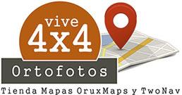 Tienda Mapas Vive4x4